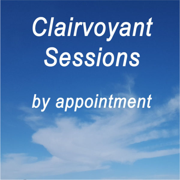 Clairvoyant sessions
